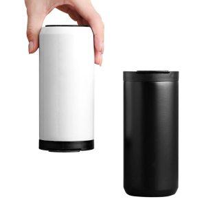 Co-Branding Reusable Cups